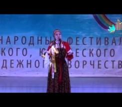 Бабкина Анна г. Рязань