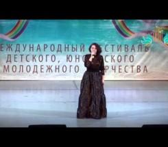 Лучанинова Наталья г. Ноябрьск (ЯНАО)