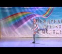 Тулякова Софья г. Сызрань (Самарская обл.)