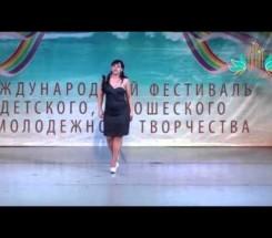 Крылова Галина г. Кинешма (Ивановская обл.)