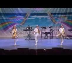 Шоу-группа «Ералаш» г. Калуга