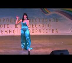 Шакиртова Светлана г. Фролово