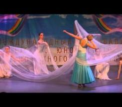 """Хореографический ансамбль """"Родничок"""" г. Заречный, (Пензенской области)"""
