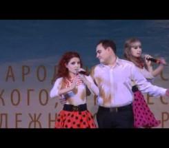 Вокальный ансамбль «Мелодия» г. Тольятти