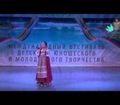 Шубина Ксения г. Рязань