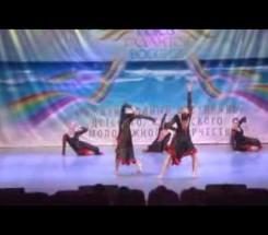 Народный самодеятельный коллектив ансамбль танца «Образ», г. Калуга