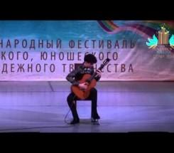 Поставнин Артем г. Новомосковск (Тульская обл.)