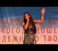 Тимашева Екатерина г. Гай, Оренбургская обл.)
