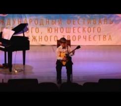 Курылёв Владимир г. Новороссийск