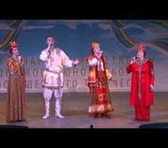 Ансамбль русской песни «Веретено» г. Фролово