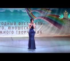 Финашкина Юлия г. Губкинский