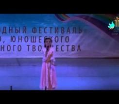 Морозова Ольга г. Белогорск