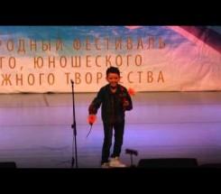 Забугин Алексей г. Новый Уренгой (ЯНАО)