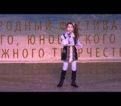 Титова Екатерина п. Райгород