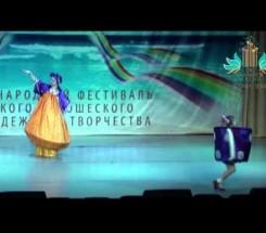 Соколова Виктория г. Лангепас (Тюменская обл.)