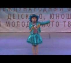 Ларионова Маргарита г. Крымск