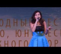 Крюкова Анастасия г. Курск