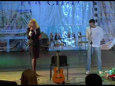 Дмитрий Певцов на фестивале