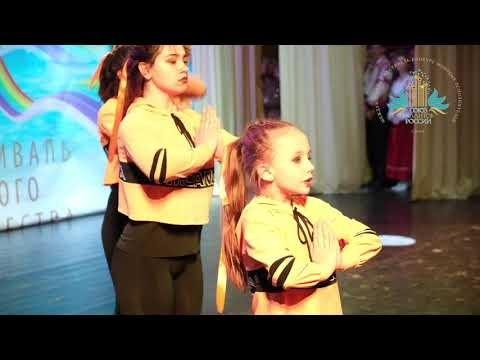 Студия современного танца V.I.DANCE г. Плавск